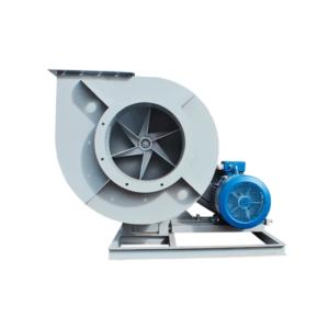 Радиальный вентилятор ВР 140-40 8