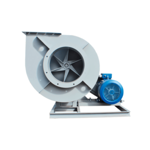 Радиальный вентилятор ВР 140-40 5