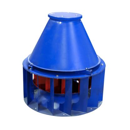 Крышный вентилятор ВКР