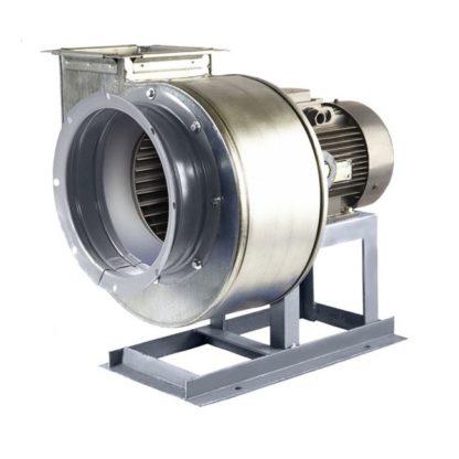 вентиляторы дымоудаления ВР 80-75 ДУ