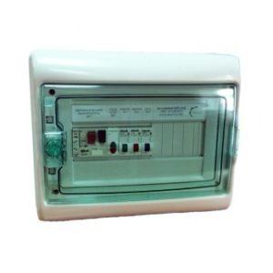 Щит управления вентилятором ЩУВ1 IP65