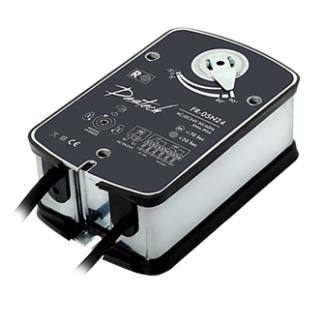 Электропривод Dastech FR-05N220S 5Нм/230В