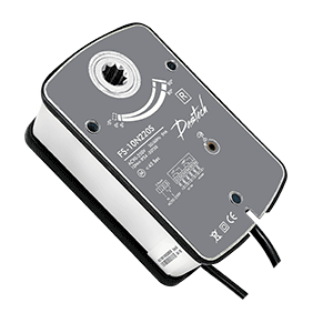Dastech серии FS-10N на 10 Нм