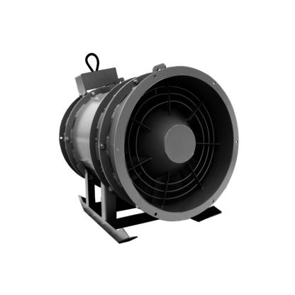 Осевые вентиляторы ВОЭ-5