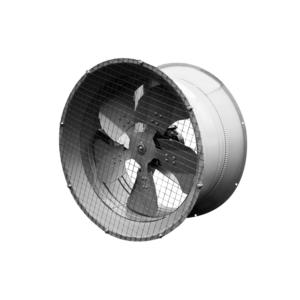 Осевые вентиляторы ВС 10-400