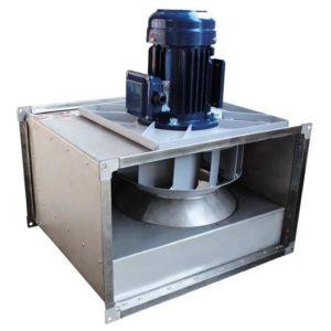 Вентилятор прямоугольный ВКПН-КХ 80-50