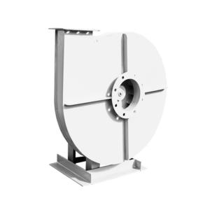 Радиальный вентилятор ВР 140-15 4