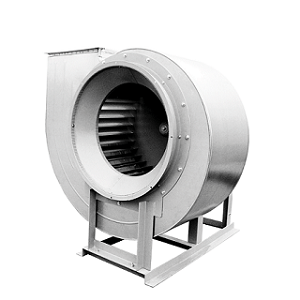 Вентилятор радиальный ВР 280-46 4