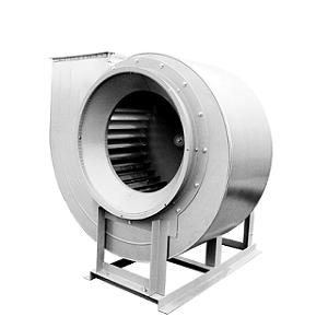 Вентилятор радиальный ВР 280-46 5