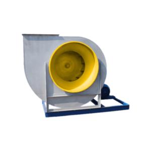 Вентилятор ВЦ 4-75 12.5