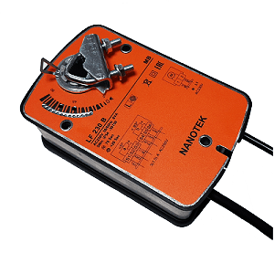 Электропривод Nanotek NF24 B 10Нм/24В