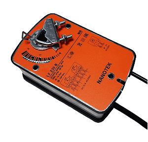 Электропривод Nanotek NF230 B 10Нм/230В