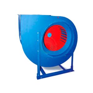 Радиальный вентилятор ВЦ 4-70 12.5