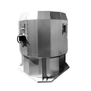 Вентилятор ВКРФм ДУ 10