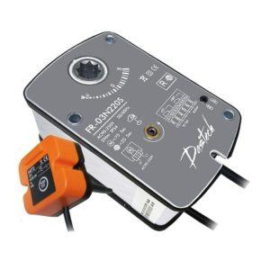 Электропривод Dastech FR-03N24ST 3Нм/24