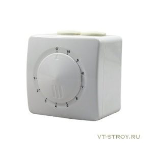 Регулятор скорости MTY 2.5