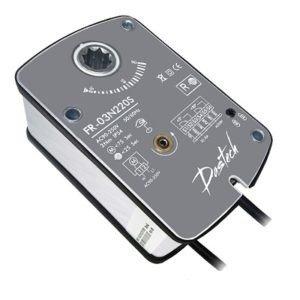 Электропривод Dastech-FR-03N220S