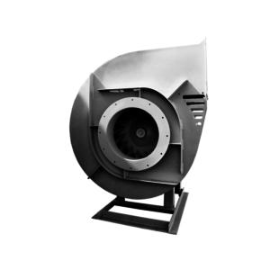Вентилятор ВВД 9