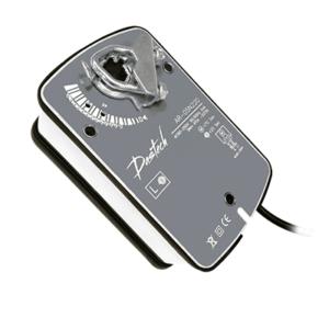 Электропривод Dastech AR-05N24S-R 5Нм/24В