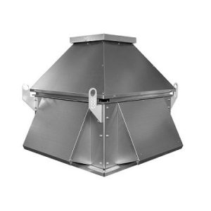 Вентилятор ВКРФ ДУ 12.5